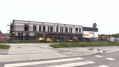 Miliony kilometrów folii stretch powstaną w Bytomiu. Rusza budowa fabryki DominoPack