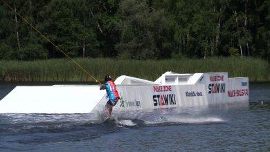 Mistrzostwa Świata w Narciarstwie Wodnym w ten weekend w Sosnowcu