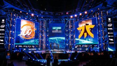 Rusza sprzedaż biletów na Intel Extreme Masters w Katowicach