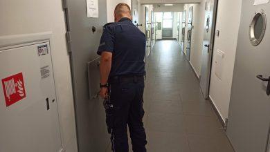 Śląskie: Ugryzł dziewczynkę w autobusie. 37-latek zrobił to, by ukraść jej telefon (fot.Śląska Policja)