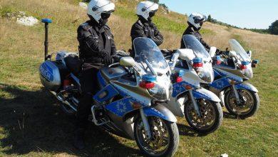 Jeździjcie bezpiecznie! Policja apeluje do motocyklistów na zakończenie sezonu [WIDEO]. Źródło: KMP w Częstochowie