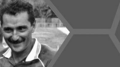 Zmarł Zenon Lissek. Był legendą Szombierek Bytom (fot.UM Bytom)