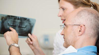 Badanie RTG zębów - co warto o nim wiedzieć? (fot. Adobe Stock)