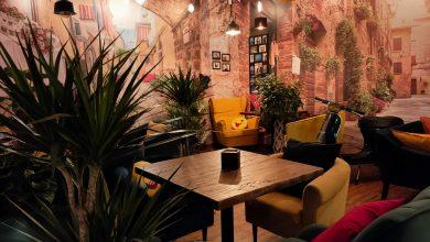 Kęty: Nowa kawiarnia w stylu włoskim - Boun Giorno (fot. materiał partnera)