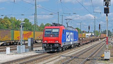 1500 zł brutto premii otrzymają pracownicy spółki PKP Cargo S.A. (foto poglądowe - pixabay.com)