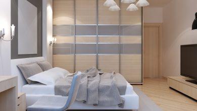 Szafa przesuwna w sypialni – jak wybrać odpowiednią? (fot. Adobe Stock, mat. partnera)