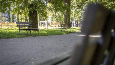 Nowe ławki w Tychach. Te pojawiąsię, m.in. na Sublach i przy ul. Dębowej (fot.UM Tychy)
