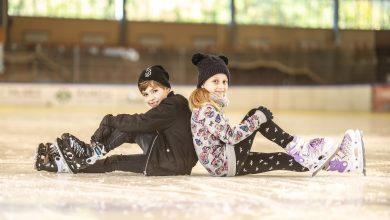 Łyżwiarstwo – zimowy relaks z korzyścią dla zdrowia (fot. mat. partnera)