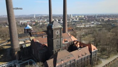 Na ratunek EC Szombierki. Województwo śląskie i miasto Bytom chcą ją przejąć [WIDEO]