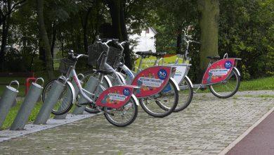 Kradli rowery miejskie. Namierzyła ich straż miejska [WIDEO]