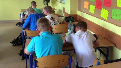 W Katowicach ruszył nowatorski program nauczania matematyki [WIDEO]
