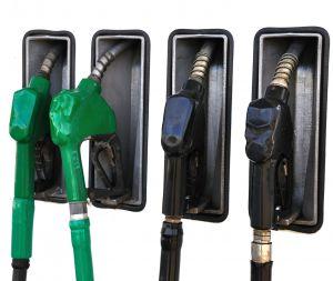 Jakie są prognozy dotyczące cen paliw w najbliższym czasie? [fot. archiwum]