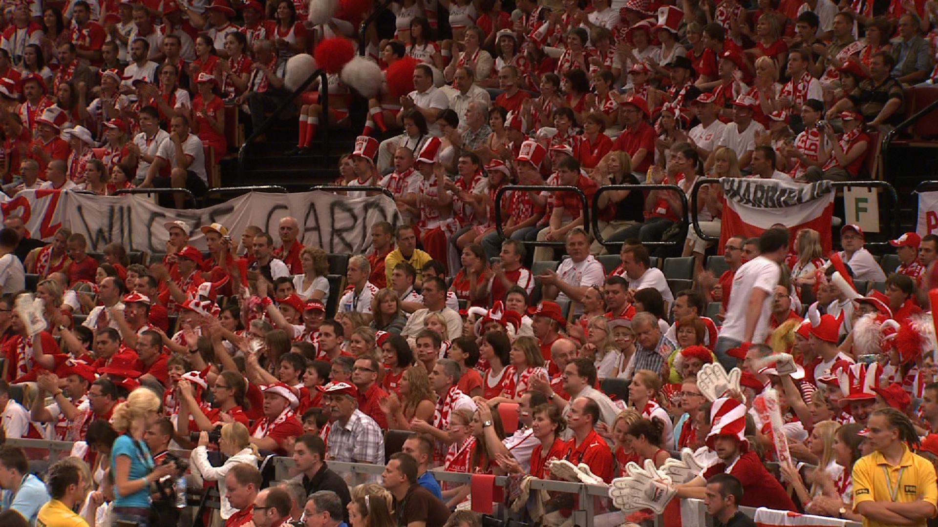 Polska wygrała z Kanadą! To ósme zwycięstwo naszych siatkarzy w Pucharze Świata