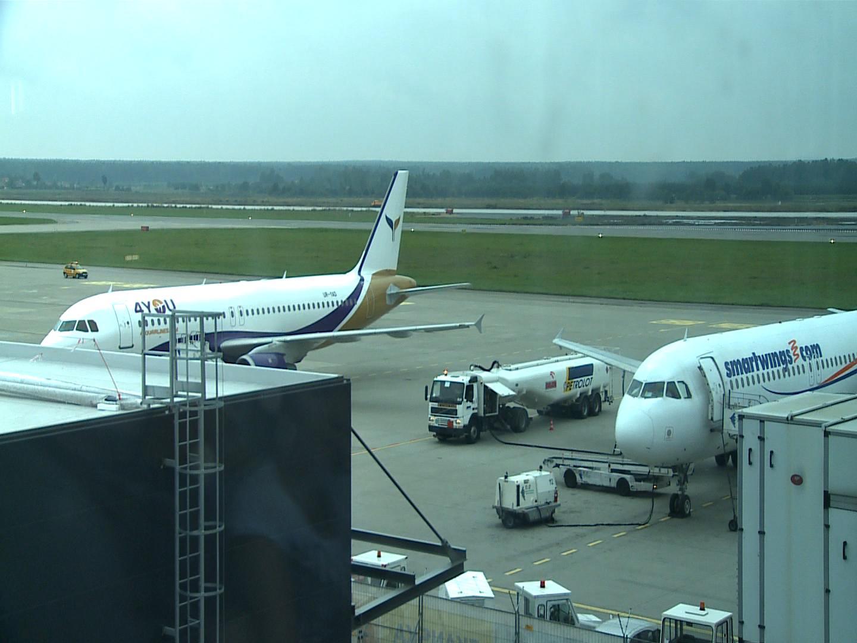 Lotnisko w Pyrzowicach na czarnej liście EASA. [fot. archiwum]