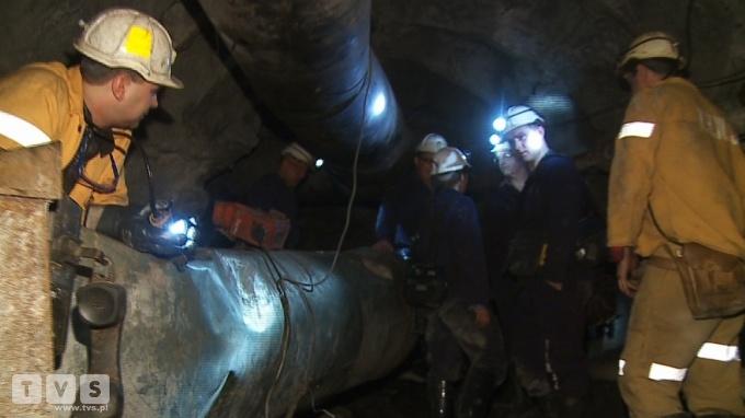 Wypadki w kopalniach. NIK sprawdziła system ratownictwa górniczego