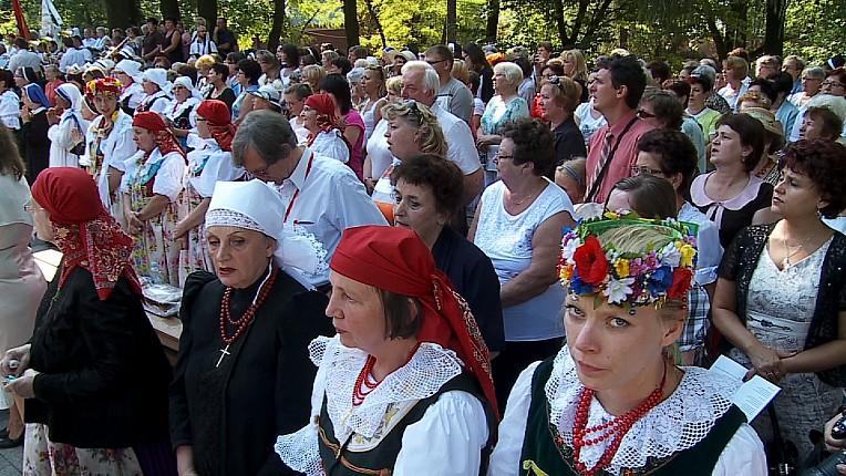 Pielgrzymka kobiet do Piekar Śląskich 2019 [PROGRAM] Będą utrudnienia w ruchu [OBJAZDY, PARKINGI]