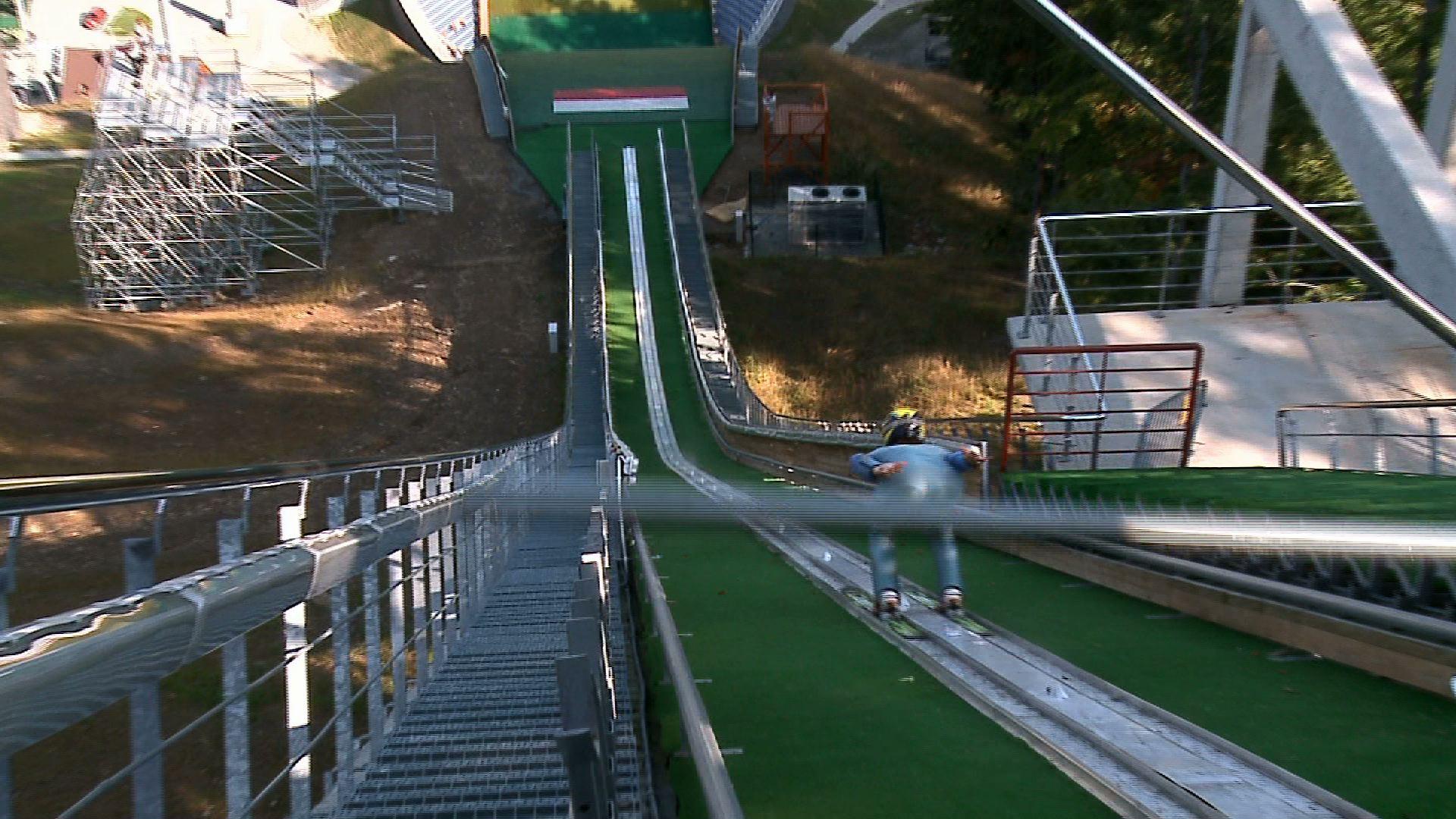 Popularny polski skoczek narciarski zakończył karierę w wieku 24-lat! (fot. Archiwum)