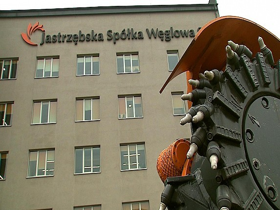 Koronawirus w KWK Pniówek. Kopalnia do zamknięcia? Jastrzębska Spółka Węglowa wydała KOMUNIKAT
