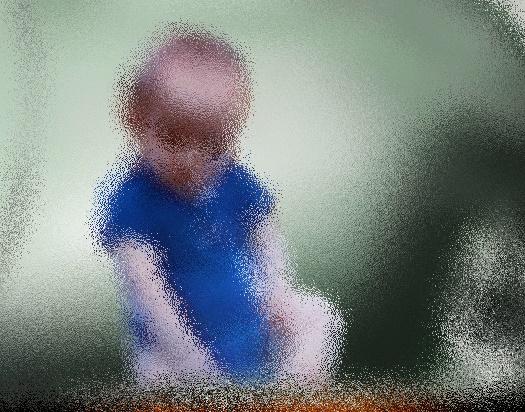 Partner matki dziecka zgwałcił 1,5-rocznego chłopca [NOWE FAKTY] (fot. poglądowe - archiwum)