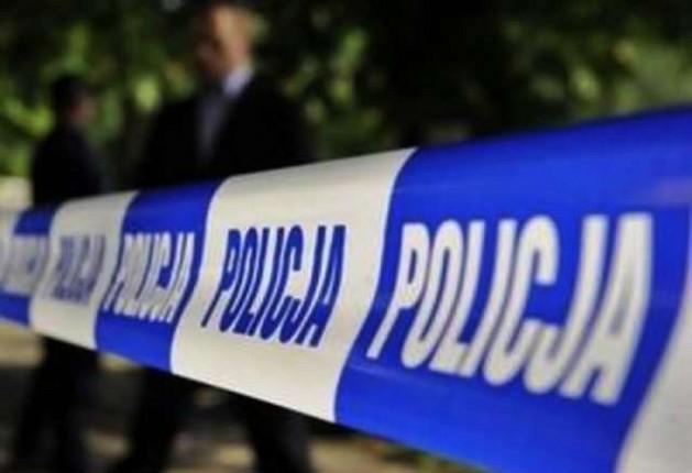 Śląskie: Zwłoki kobiety znalezione w pustostanie. Strażników na trop naprowadziła córka