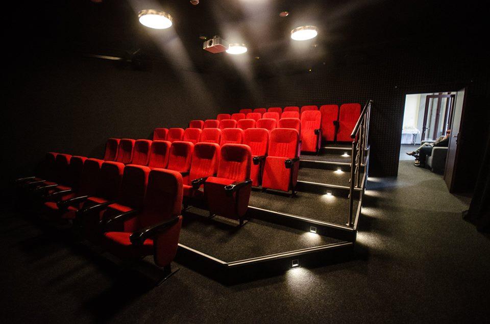 Salę kinową zamienimy na kanapę w naszym salonie. To wszystko możliwe od 21 maja. [fot. archiwum]