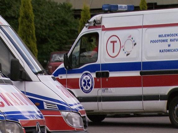 Śląskie: Mężczyzna z zawałem był wożony od szpitala do szpitala! Zmarł po 10 godzinach