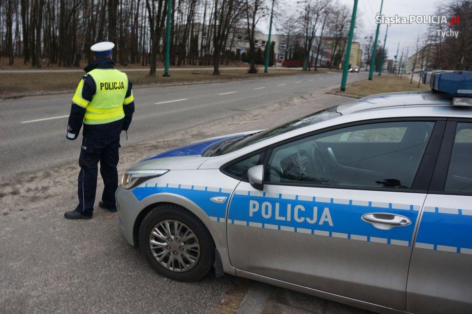 Śląskie: Policjanci takim wynikiem byli zszokowani! Ile wydmuchał kierowca? (fot.archiwum - poglądowe)