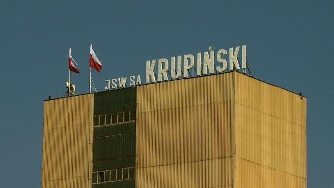 57-letni górnik z kopalni Krupiński popełnił samobójstwo