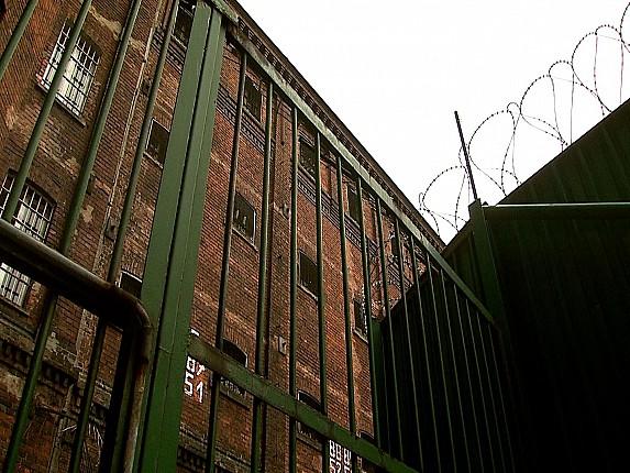 U jednego ze strażników więziennych we Wrocławiu wykryto koronawirusa. Co z osadzonymi i personelem? [fot. archiwum]