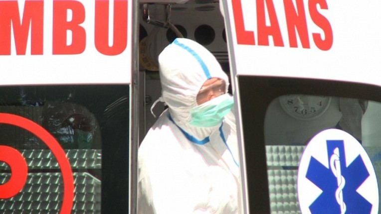 Kolejne przypadki koronawirusa w Polsce. Jeden pacjent w stanie ciężkim