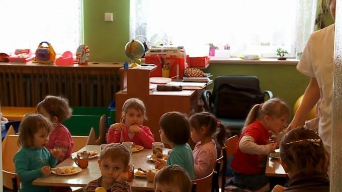 Dąbrowa Górnicza: W marcu rusza rekrutacja do przedszkoli (fot.archiwum TVS)