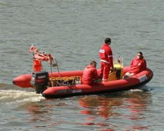 Mężczyzna utonął w Jeziorze Międzybrodzkim (fot.archiwum)