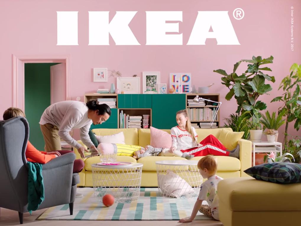 Ikea 2018 Katalog Online W Całości Zobacz Nowy Katalog