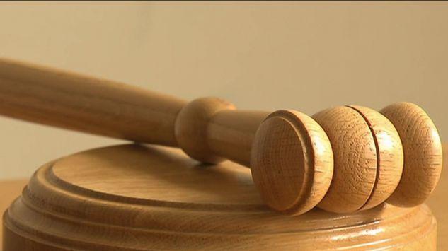 Rybnik: zaatakował sędzię podczas rozprawy! Spędzi dwa miesiące w tymczasowym areszcie