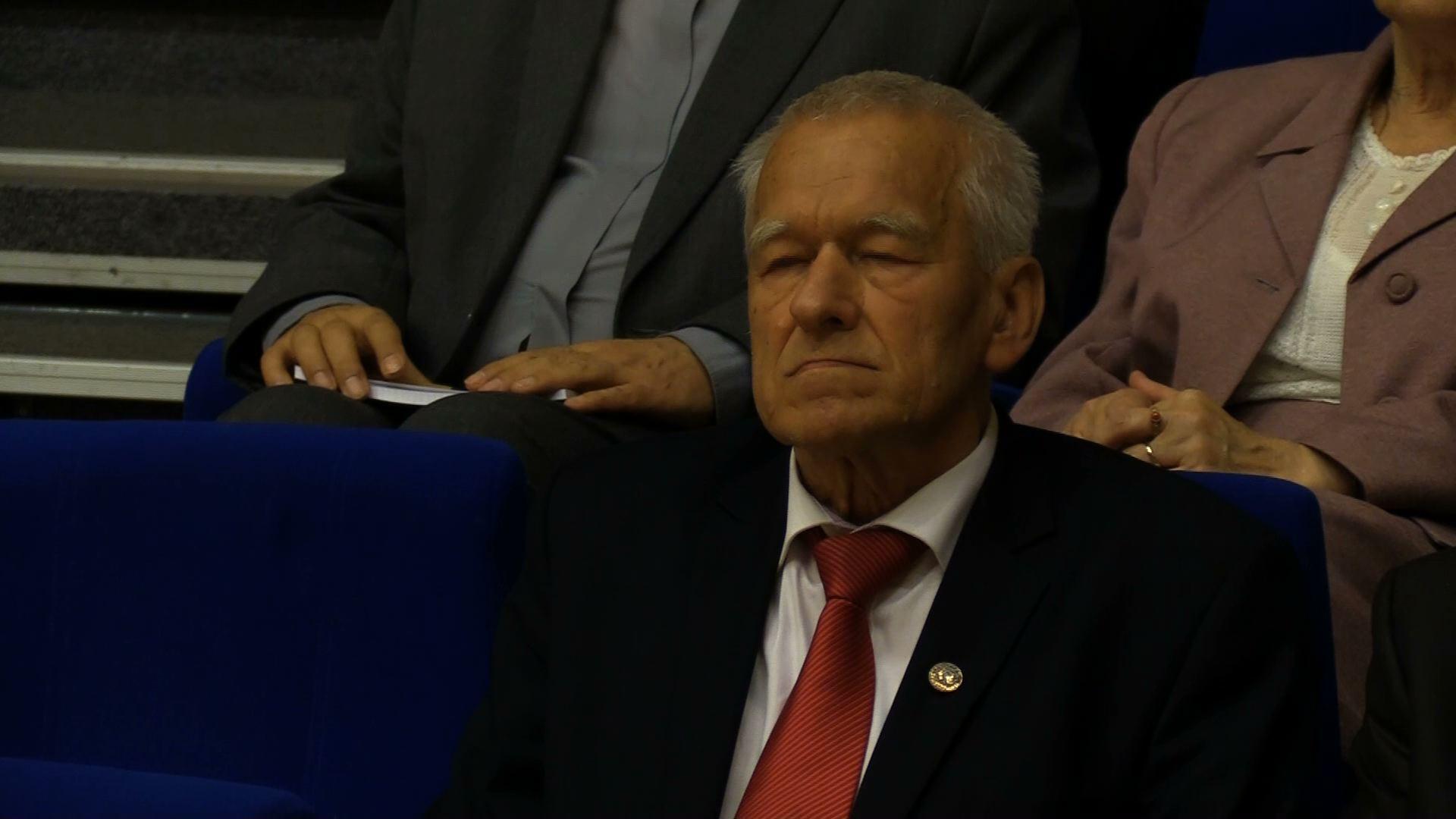 Nie żyje Kornel Morawiecki. Zmarł w wieku 78 lat