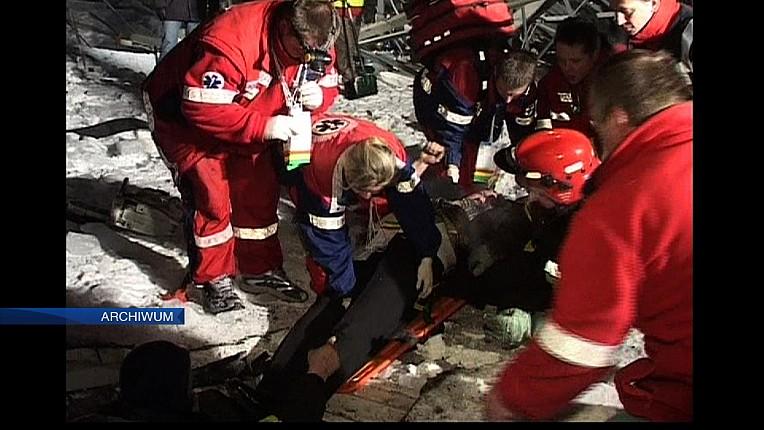 13 lat od tragedii dostaną odszkodowania. 15 mln dla poszkodowanych i bliskich ofiar tragedii na MTK (fot.archiwum)