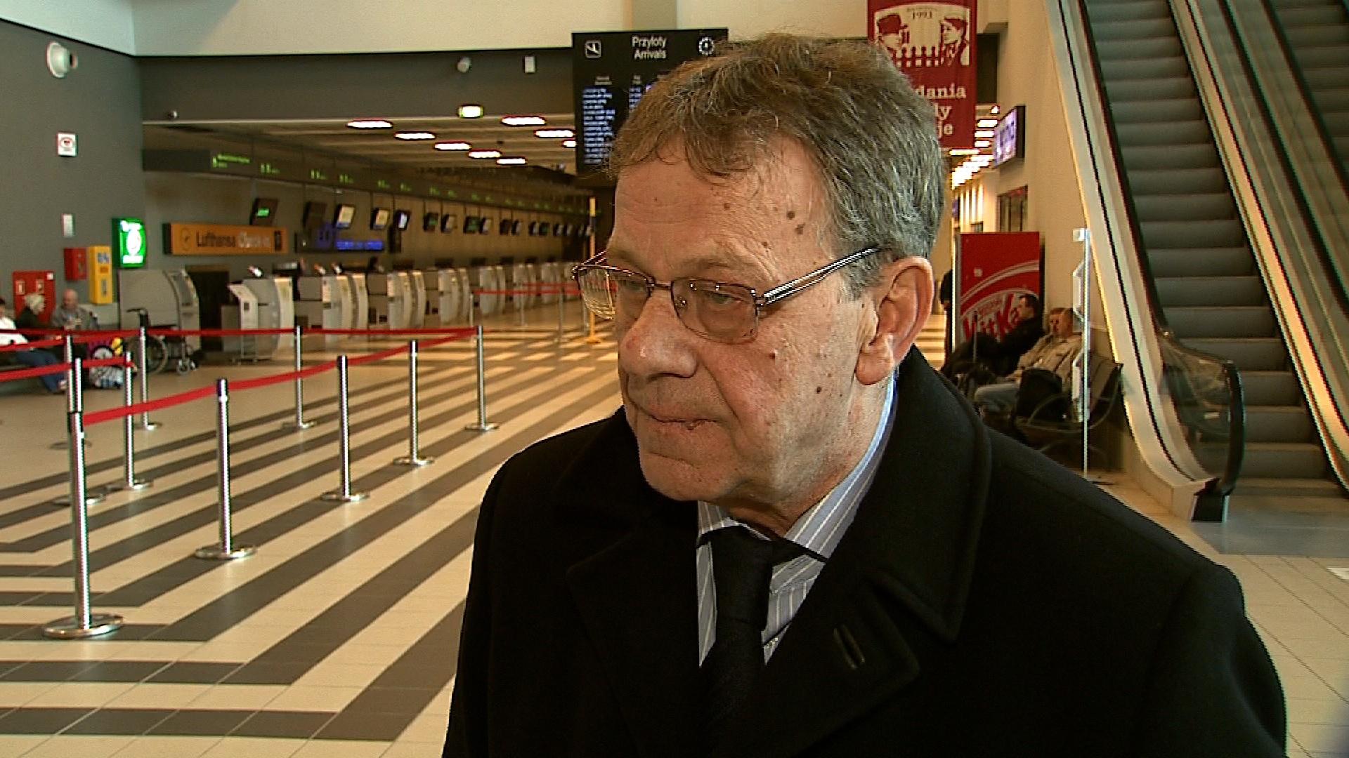 556b8b27c2 Bezpośrednim rywalem Bugdoła w walce o fotel prezesa śląskiego związku był  Jan Ozga